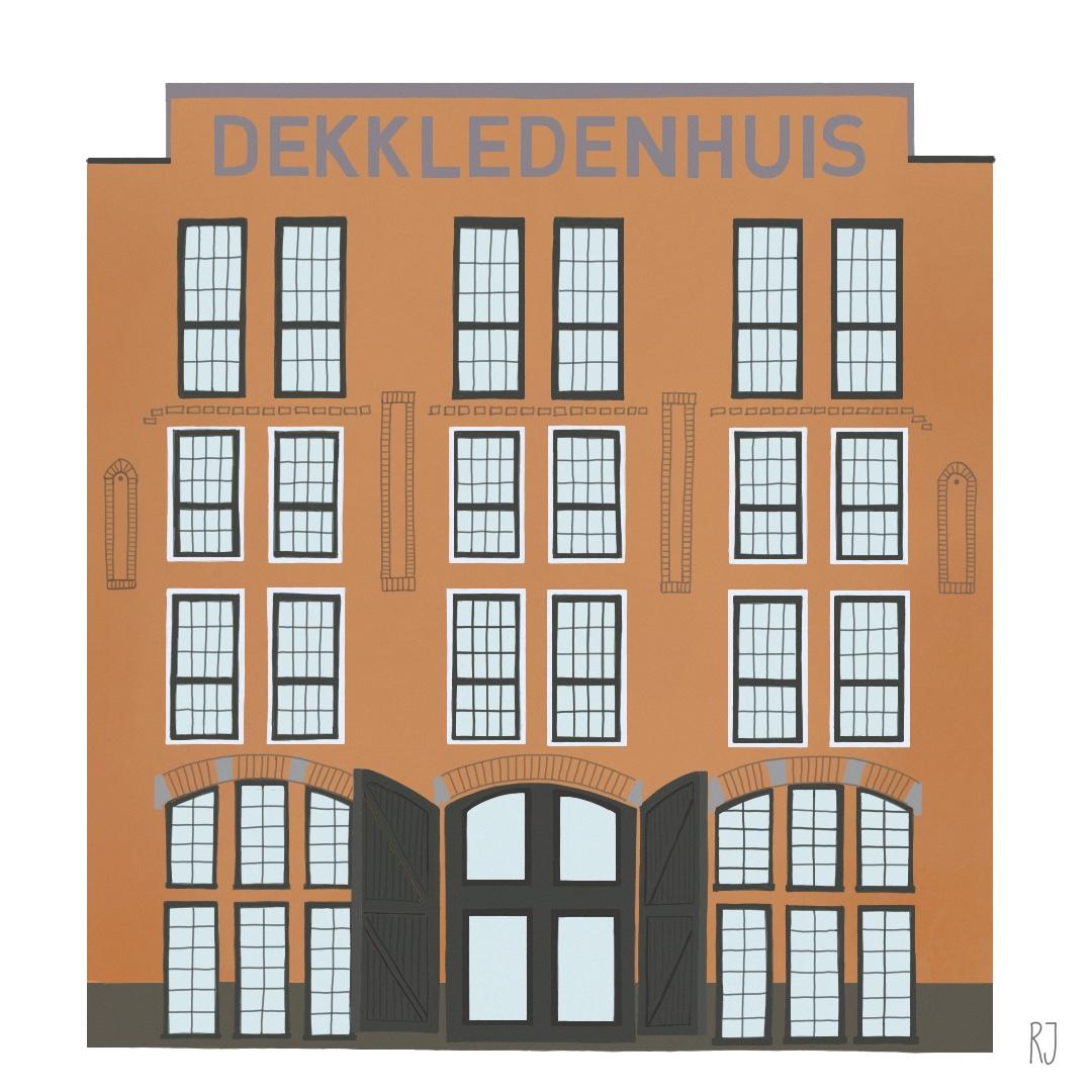 Dekkledenhuis Utrecht