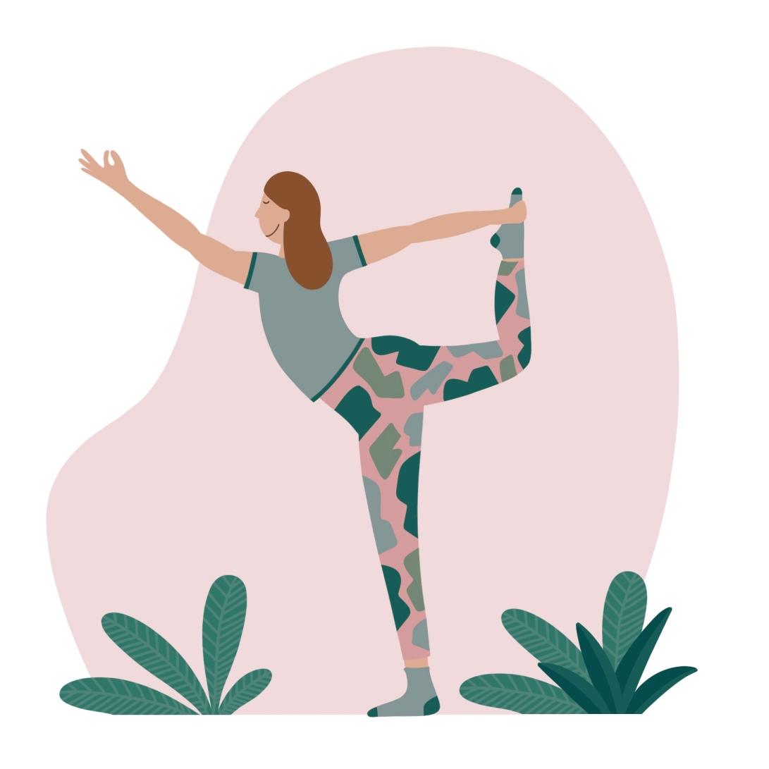 Yogapose_I